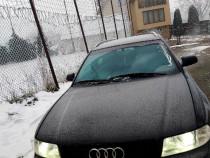 Audi a4 facelift soft
