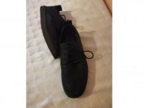 Pantofi Dama Ecco din Piele Marimea 37