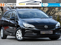 "Opel Astra K 1,6 CDTI ""Selection"""