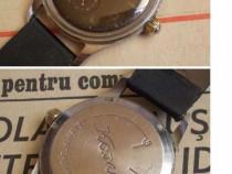 Ceas rusesc de colectie KAMA, 17 rubine, cal. 2604