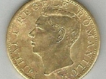 Moneda alama regele Mihai I, an 1945