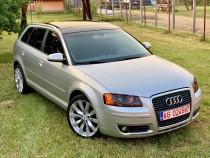 Audi A3 variante