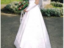 Rochie de miresa White Lady