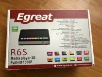 Media Player 3D Egreat