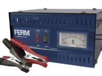 Încărcător auto de baterie FERM BCM1021 6V / 12V – 5A