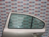Usa stanga spate Skoda Octavia 2 1Z Hatchback model 2010