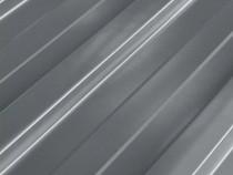 Panouri pentru acoperiș, oțel galvanizat, gri, 42985