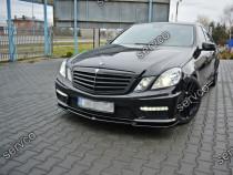 Prelungire bara fata Mercedes E Class W212 E63 AMG 09-12 v2