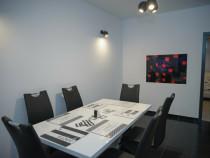 Proprietar - Inchiriez Apartament de Lux - 2 camere Aeroport
