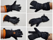 Mănuși profesionale ski, snowboarding Hestra, nr 11 sau XXL