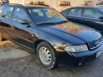 Audi A4 Diesel 1.9 TDI-2002-climatronic-Finantare rate