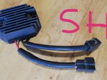 Regulator încărcare pt. Suzuki,GS500+ alte modele-s.h.