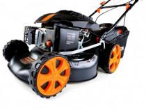 Mașină de tuns gazon iarbă profesională Fuxtec RM1860