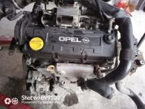 Motor cu pompa injectie/ cutie  Opel Astra G1.7 dti 2002