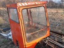 Cabina de tractoras