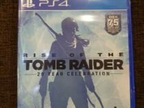 Rise of the Tomb Raider Joc PS4
