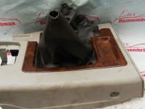 Husa suport schimbator piele Nissan Patrol motor 3.0 di 118