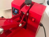 Presa termica termotransfer PixMax UK model G3 Press38