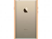 Husa Telefon Bumper Silicon Apple iPhone 6 6s Orange