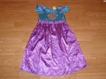 Costum carnaval serbare zana clopotica tinkerbell 4-5 ani