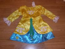 Costum carnaval serbare lamaie lamaita 2-3 ani