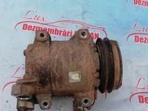 Compresor ac clima Mitsubishi L200 2008 motor 2.5Di-D 136cp