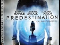 Predestination - Ethan Hawke 10 dvd nou film