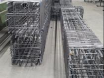 Fierar betonist in fabrica