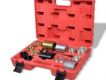 Set extractor rulmenți silențioși pentru 210197