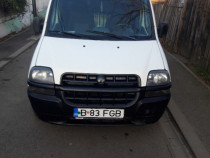 Fiat Doblo 1.2 cu GPL
