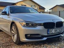 BMW F30 320D Camere 360 Head-up Display Asistenta unghi mort