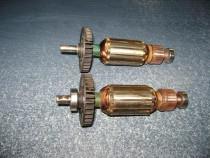 Rotor model 5