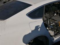 Aripa dreapta spate Audi A5 facelift sportback 2013-2016