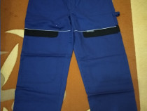 Pantaloni salopeta cooltrend mar xl