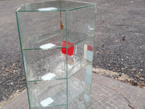 Rafturi vracuri sticla