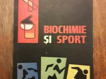 Biochimie si sport - Gh. Haralambie / R5P4S