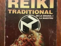 Reiki traditional - Dumitru Hristenco / R5P4S