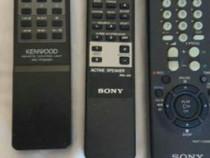 Telecomenzi Sony -kenwood