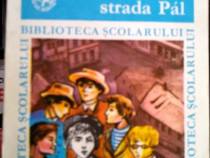 Băieții din strada Pal