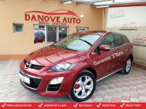 Mazda cx-7,garantie 3 luni,buy back,rate fixe,motor 2200 tdi