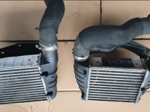 Radiator intercooler Seat EXEO 2.0 TDI CAH stanga/dreapta
