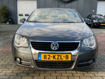 VW Eos Full option