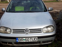 VW Golf 4 TDI ALH 116CP cu motor proaspat reconditionat