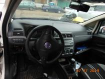 Plansa Bord Fiat Grande Punto 2005-2012 airbag centuri calcu