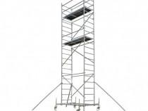 Schela metalica mobila Brasov