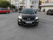 Mazda CX-7/86000 km reali
