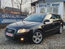 Audi A4 / 2006 / 2.0 TDI / Rate fara avans / Garantie