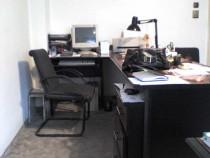 Garnitura completa mobilier de birou directorial