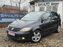 VW Golf 5 Plus / 2006 / 1.9 TDI / Rate fara avans / Garantie