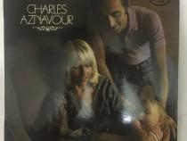 Charles Aznavour vinil 31